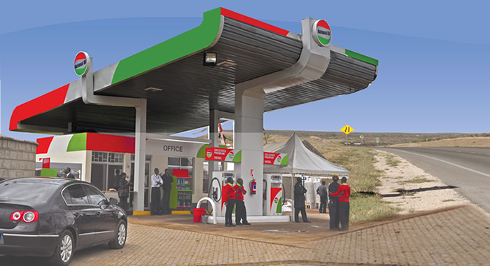 Image result for imagesof independent fuel distributors in kenya